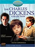echange, troc Masterpiece Theatre: Charles Dickens Collection [Import USA Zone 1]