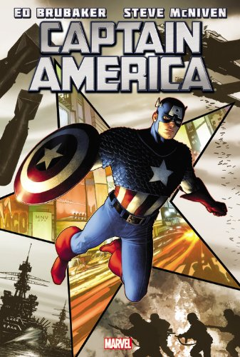 Captain America, Vol. 1