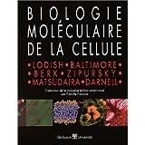 Biologie moléculaire de la cellule, 2e édition
