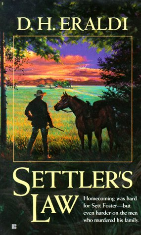 Image for Settler's Law