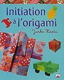 echange, troc Junko Hirota - Origami Initiation