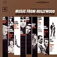 Music from Hollywood
