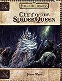 City of the Spider Queen: Forgotten Realms Adventure