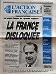 ACTION FRANCAISE (L') [No 2335] du 26...