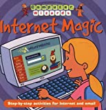 img - for Internet Magic book / textbook / text book