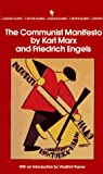 The Communist Manifesto (0553214063) by Karl Marx