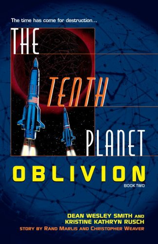 The Tenth Planet: Oblivion: Book 2