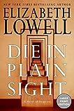 Die in Plain Sight LP (0060545461) by Lowell, Elizabeth