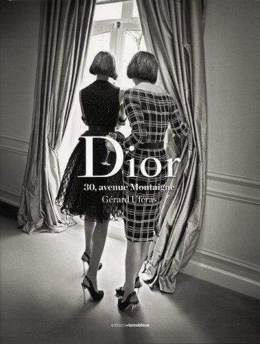 Dior - 30 avenue Montaigne