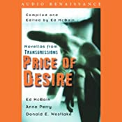 Price of Desire: Novellas from Transgressions (Unabridged Selections) | [Ed McBain, Anne Perry, Donald E. Westlake]