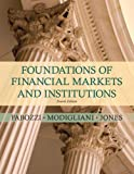 Foundations of Financial Markets and Institutions (4th Edition)