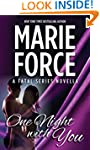 One Night With You: A Fatal Series Pr...