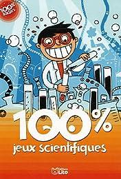 100% jeux scientifiques