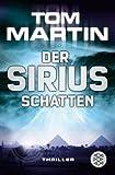 Der Sirius-Schatten - Tom Martin