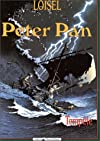 Peter Pan, tome 3 : Temp&#234;te