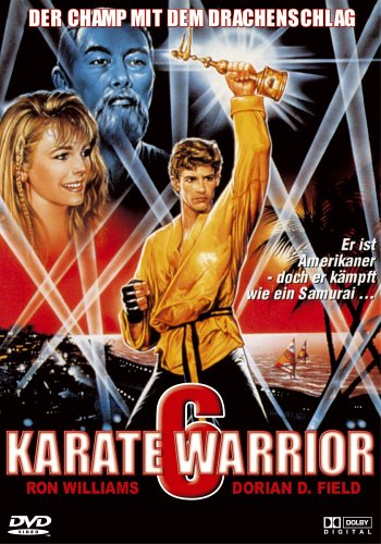 Karate Warrior 6