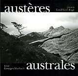 echange, troc Georges Marbach, Luc-Henri Fage - Austères australes