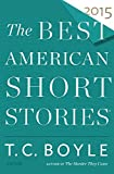 img - for The Best American Short Stories 2015 (Turtleback School & Library Binding Edition) book / textbook / text book