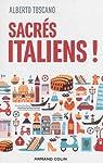 Sacr�s Italiens ! par Toscano