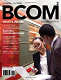 img - for BCOM 2 (with Review Cards and Printed Access Card) book / textbook / text book