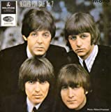 The Beatles E.p-Beatles For Sale (baby In Black-Words Of Love-I Dont Wnt) (French Import)