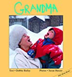 Grandma (Talk-about Board Books)
