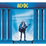 Who Made Who [Vinyl]