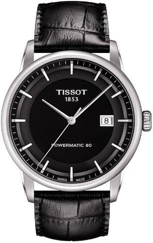 Orologio Uomo Tissot Luxury Automatic T0864071605100