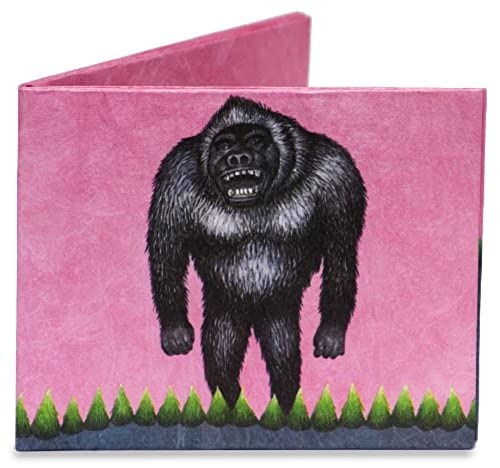 11. Dynomighty Men's Anole Mighty Wallet