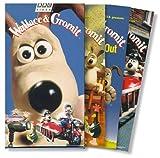 echange, troc Wallace & Gromit [VHS] [Import USA]