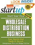 Start Your Own Wholesale Distribution...