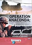 Operation Anaconda: The Battle of Robert's Ridge [DVD]