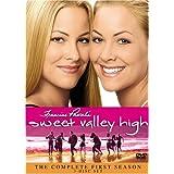 Sweet Valley High: Season 1 ~ Brittany & Cynthia Daniel