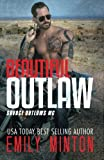 img - for Beautiful Outlaw (Savage Outlaws MC) (Volume 1) book / textbook / text book