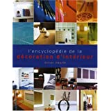 L&#39;encyclopdie de la dcoration d&#39;intrieurpar Oliver Heath