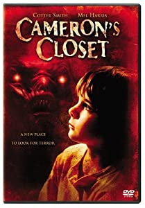 Cameron's Closet