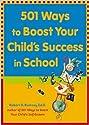 501 maneiras de aumentar o sucesso de seu filho na escola