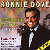 echange, troc Ronnie Dove - Mountain of Love: His Greatest Hits