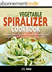 THE COMPLETE VEGETABLE SPIRALIZER COO...