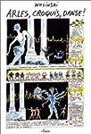 Arles, croquis, danse