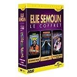 echange, troc Coffret Elie Semoun 3 DVD : Elie Annonce Semoun / la suite/ A l'Olympia
