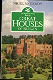 The National Trust Book of Great Houses of Britain (0586056041) by NIGEL NICOLSON