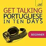 Get Talking Portuguese in Ten Days | Sue Tyson-Ward