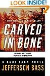 Carved in Bone (Body Farm Novel Book 1)