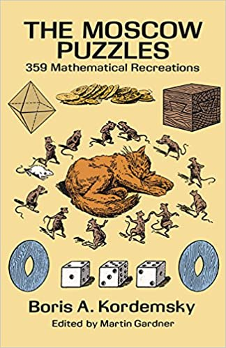 best logic puzzle books