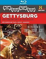 Gettysburg - Au coeur de la bataille [Blu-ray]