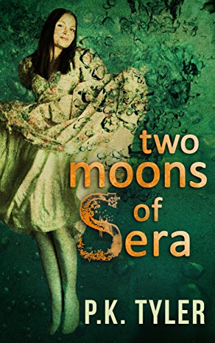 """An enchanting bit of escapist fantasy""  Treat yourself to this YA dystopian romantic fantasy thriller, 80% off today!  Two Moons Of Sera by P.K. Tyler"