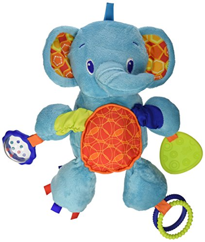 Bright Starts Bunch-o-Fun Plush Toys (Assortment)