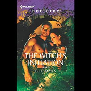 The Witch's Initiation Audiobook