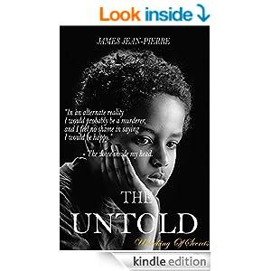 The Untold - Unlocking Of Secrets #1